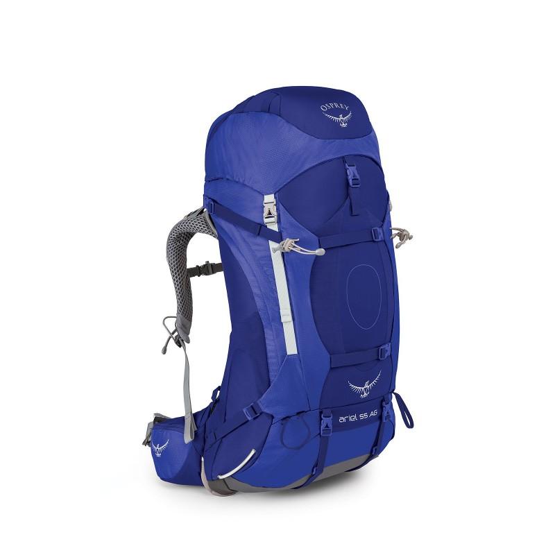 Osprey Ariel 55 Backpack Tidal Blue