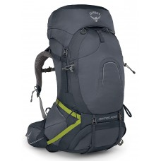 Osprey Atmos 65 Backpack Abyss Grey