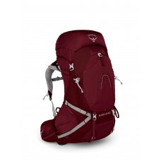 Osprey Aura AG 50 Backpack Gamma Red
