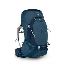 Osprey Aura AG 65 Backpack Challenger Blue