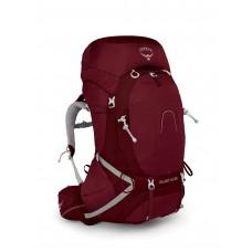 Osprey Aura AG 65 Backpack Gamma Red