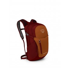 Osprey Daylite Plus 20 Travel Backpack Orange Red