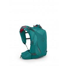 Osprey Dyna 15 Hydration Vest Pack With 2.5L Reservoir Reef Teal