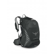 Osprey Escapist 25 (M/L) Travel Backpack Black