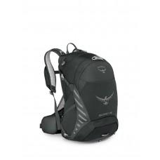 Osprey Escapist 25 Travel Backpack Black