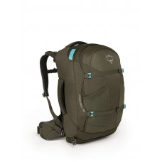 Osprey Fairview 40 Travel Backpack Misty Grey