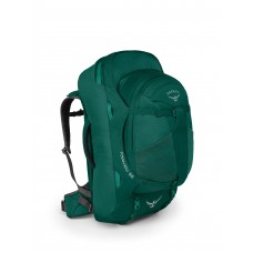 Osprey Fairview 55 Travel Backpack Rainforest Green