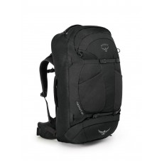 Osprey Farpoint 80 Travel Backpack Volcanic Grey