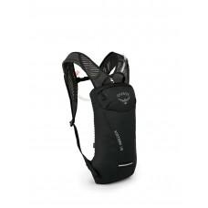 Osprey Katari 1.5 Hydration Pack With 1.5L Reservoir Black