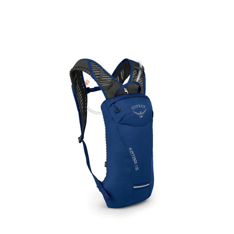 Osprey Katari 1.5 Hydration Pack With 1.5L Reservoir Cobalt Blue