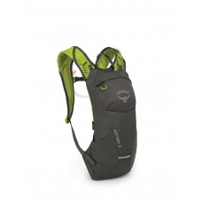 Osprey Katari 3 Hydration Pack With 2.5L Reservoir Lime Stone