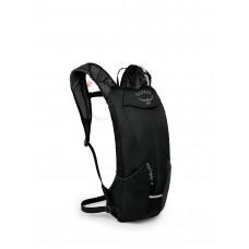 Osprey Katari 7 Hydration Pack With 2.5L Reservoir Black