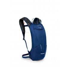Osprey Katari 7 Hydration Pack With 2.5L Reservoir Cobalt Blue