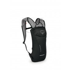 Osprey Kitsuma 1.5 Hydration Pack With 1.5L Reservoir Black