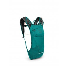 Osprey Kitsuma 3 Hydration Pack With 2.5L Reservoir Teal Reef
