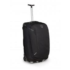 "Osprey Ozone 75L/26"" Travel Backpack Black"