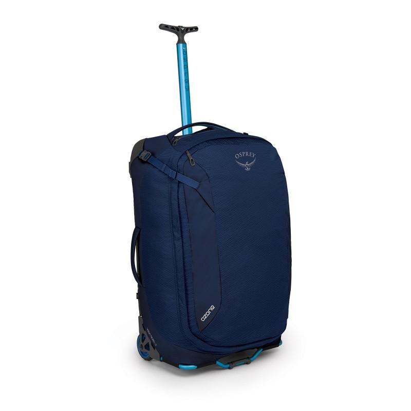 "Osprey Ozone 75L/26"" Travel Backpack Buoyant Blue"