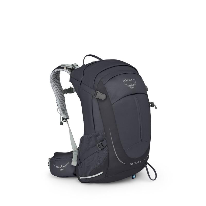 Osprey Sirrus 24 Travel Backpack Oracle Grey
