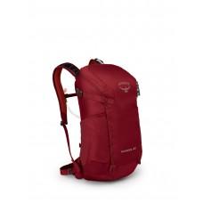 Osprey Skarab 22 Hydration Pack With 2.5L Mystic Red