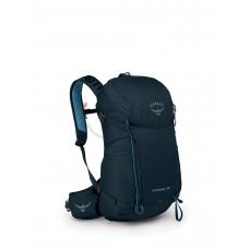 Osprey Skarab 30 Hydration Pack With 2.5L Reservoir Deep Blue