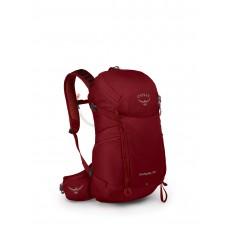 Osprey Skarab 30 Hydration Pack With 2.5L Reservoir Mystic Red