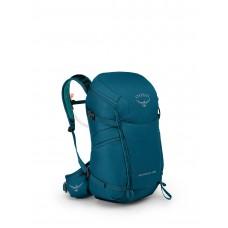 Osprey Skimmer 28 Hydration Pack With 2.5L Reservoir Sapphire Blue