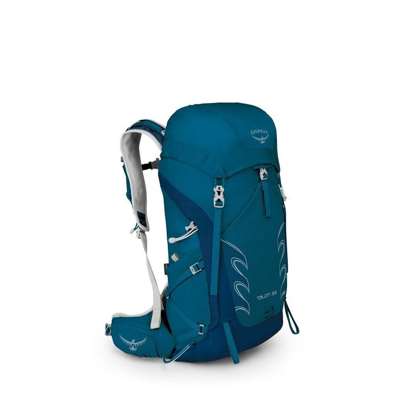 Osprey Talon 33 Travel Backpack Ultramarine Blue