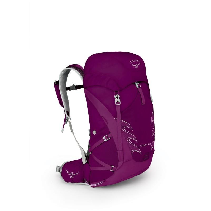 Osprey Tempest 30 Travel Backpack Mystic Magenta