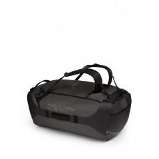 Osprey  Transporter 130 Travel Backpack Black