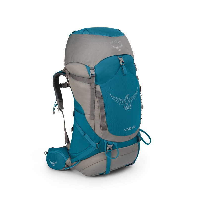 Osprey  Viva 65 Travel Backpack Cool Blue