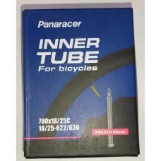 Panaracer 700x18/25c Presta 80mm Bicycle Tube