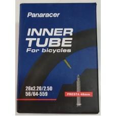 Panaracer 26x2.20/2.50 Presta 48mm Inner Tube