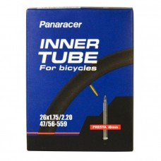 Panaracer 26x1.75-2.20 Presta Valve Cycle Tube