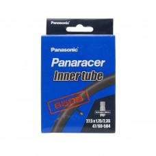 Panaracer 27.5x1.75/2.35 Schrader 48mm Bicycle Tube