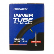 Panaracer 700x18-25C 60mm Presta Valve Cycle Tube
