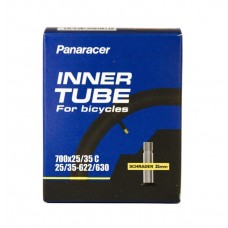 Panaracer 700x25/35c Schrader 35mm Bicycle Tube