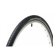 Panaracer 700x35c Tourguard Plus Hybrid Wired Tire