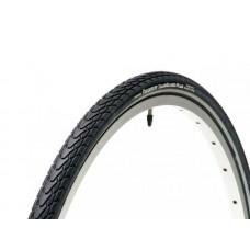 Panaracer 700x35c Tourguard Plus Hybrid Wired Tire