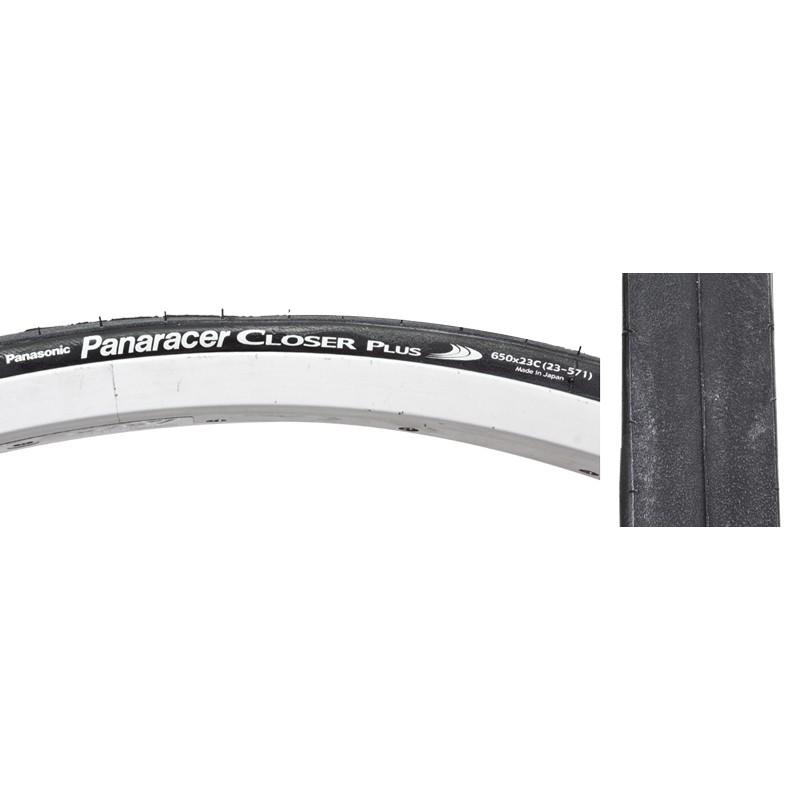Panaracer Closer Plus 650X23C Road Bike Tyre