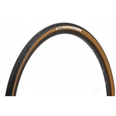 Panaracer Gravelking 700x28C Bicycle Tyre Black/Brown