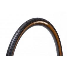 Panaracer Gravelking SK Knobby 650Bx43c Black Brown Tubeless MTB Folding Bike Tyre