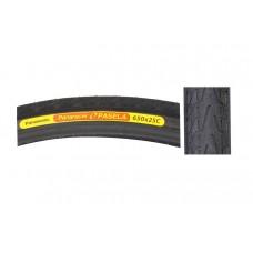 Panaracer Pasela 650Bx25c Wired Black MTB Bike Tyre