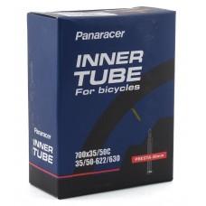 Panaracer Standard 700x35-50c Presta Valve Cycle Inner Tube 48mm