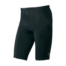 Pearl Izumi 200-3DE Comfort Cycling Shorts Black