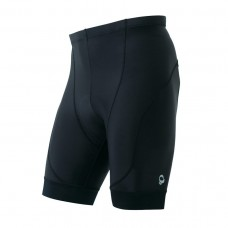 Pearl Izumi 220-3D Coldblack Cycling Shorts Black