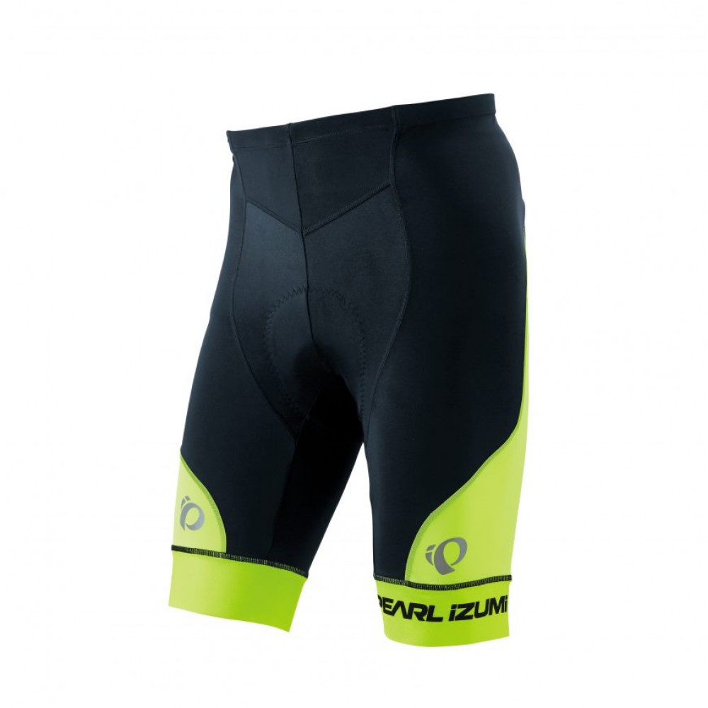 Buy Pearl Izumi 222-3D Splice Cycling Shorts Green Online in india ... 7ee93882b
