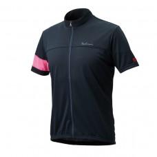 Pearl Izumi 337-B Rumble Cycling Jersey Black
