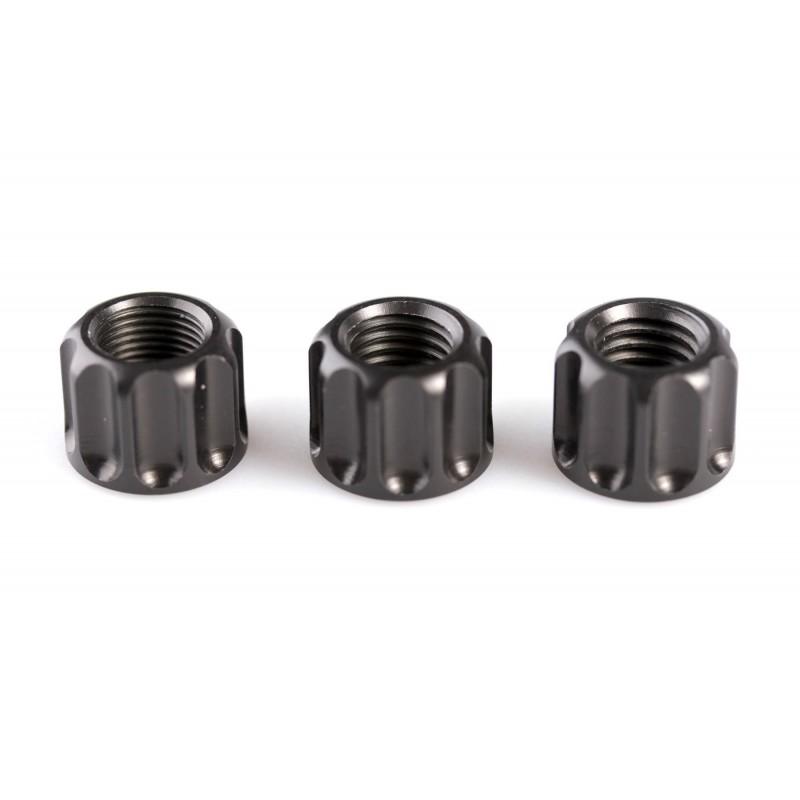 Pilo S01 Lock Nut For Rear Axle Dt Swiss / Sram / Shimano 1.0P