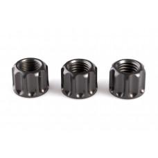 Pilo S02 Lock Nut For Rear Axle Dt Swiss / Sram / Shimano 1.5P