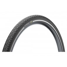 Pirelli 700x40c CYCL-E DT-Sport Rigid Wired Tyre Full Black